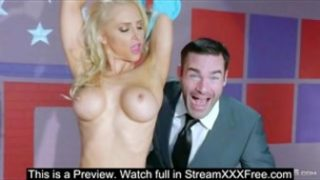 Wheel of Fucking – Alix Lynx (Baby Got Boobs) StreamXXXFree.com