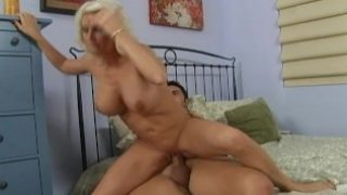 Diamond Foxxx – Mother Likes Big Dick