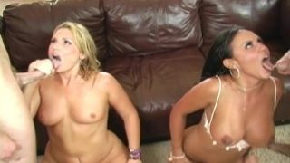 Mariah & Flower – Wife Swap 101