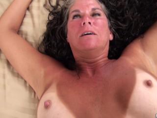 Ebony erotic mature