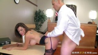 Peta Jensen gets some lawyer dick – Brazzers