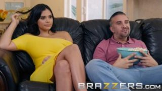 Brazzers – Violet Starr in no spoilers, now eat my pussy