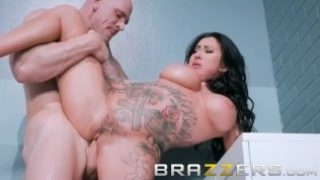 Brazzers – Inmate Lily Lane is coo coo for cock