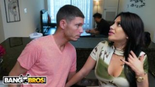 BANGBROS – Kitty Caprice Can't Get No Satisfaction, So She Turns To Tyler