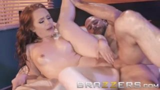 Brazzers – Ella Hughes gets pounded by big cock