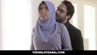 TeensLoveAnal – Fucking Her in a Hijab