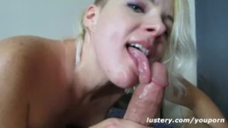 He Loves Banging his Super Hot Younger GF – Lustery