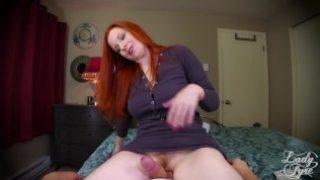 StepMom Embarrasses & Fucks Her Pervert StepSon