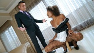 TeamSkeet – Dicking Down the Hot Latina Help