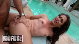 MOFOS – Smoking latina Ziggy Star like fat cigars and fatter dicks