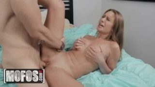 MOFOS – Toys Aren't Enough, Daisy Stone wants anal bad