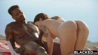 Blacked – Horny Wife Needs BBC Because Husband Can't Satisfy