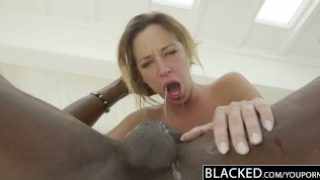 Blacked – Interracial Anal Sex with Jada